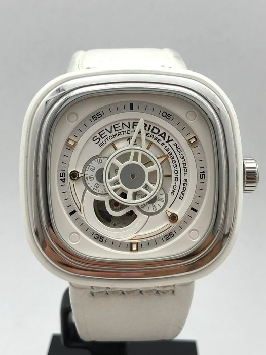 """Sevenfriday - Automatic """"NO RESERVE PRICE"""" - sf P1/02 - Heren - 2011-heden"""
