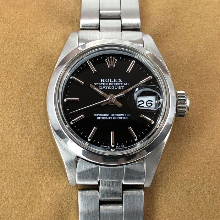 Rolex - Datejust Lady - 6916 - Damen - 1970-1979