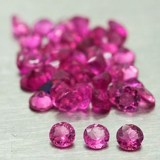 Rose Tourmaline - 4.27 ct