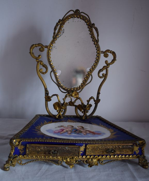 Sevres Style - Dressing table