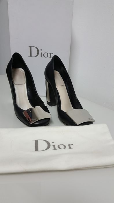 Christian Dior Pumps - Størrelse: IT 35
