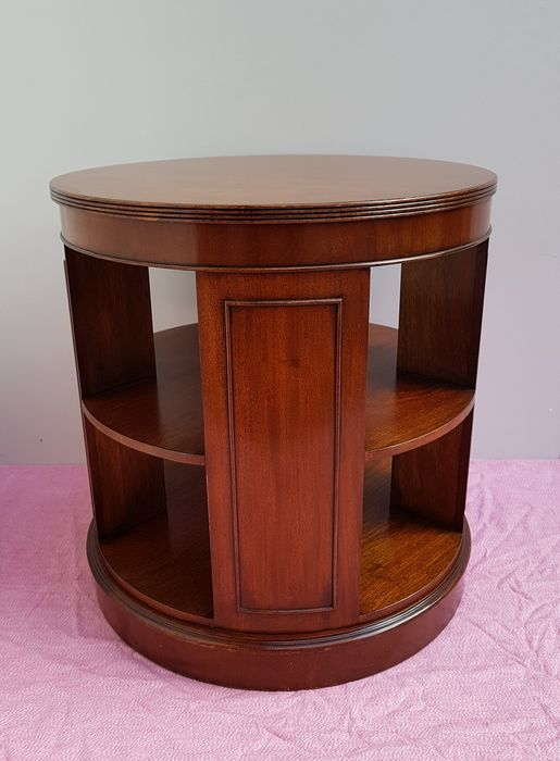 Bookmill or Reading Table - Regency Style