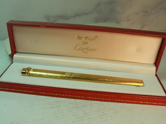 Cartier Le Must  - Ballpoint - Collection
