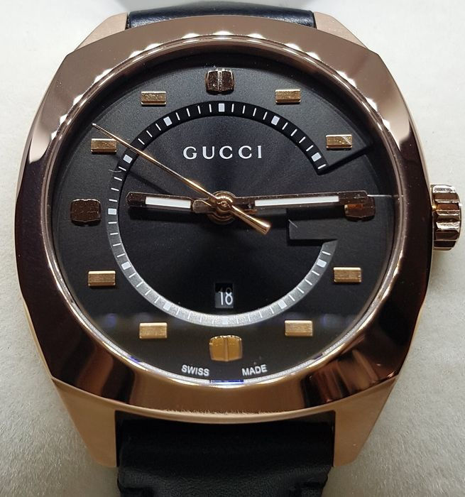 Gucci - Ladies Gucci Gg2570 Watch - Dames - 2011-heden