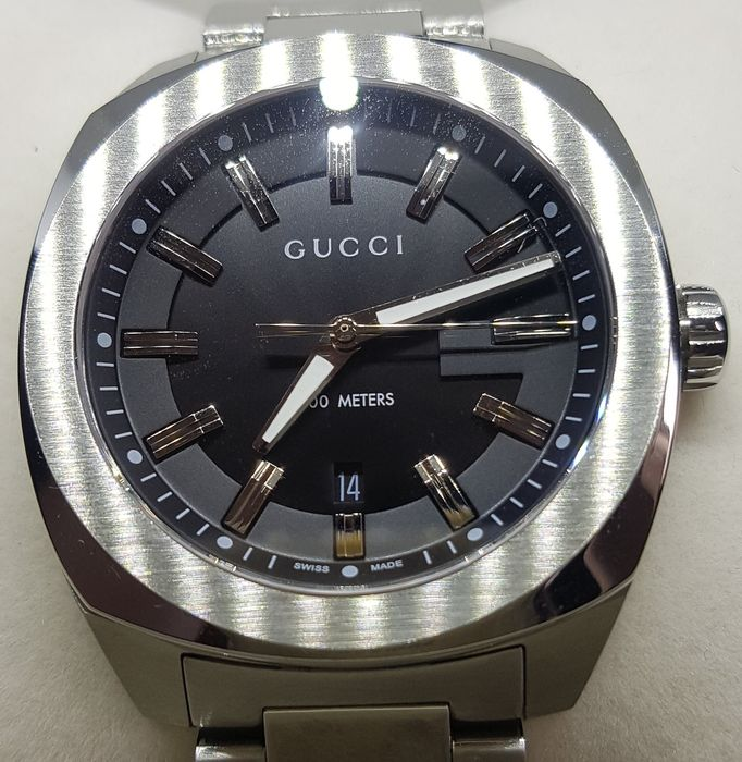 Gucci - New Luxury - YA142301 - Men - 2011-present