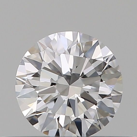 1 pcs Diamante - 0.30 ct - Brillante - D (incoloro) - IF (Inmaculado), ***no reserve***