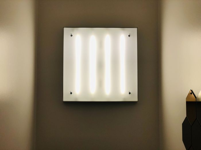 Modular Systems Lighting - Wall light - Square Moon