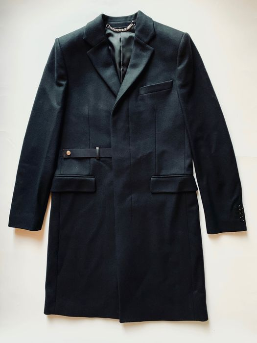 Givenchy - Manteau - Taille: UE 48 (IT 52 - ES/FR 48 - DE/NL 46)