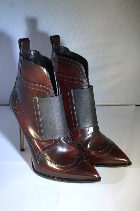 Jimmy Choo - MAZZY 110 Ankle boots - Size: FR 39.5