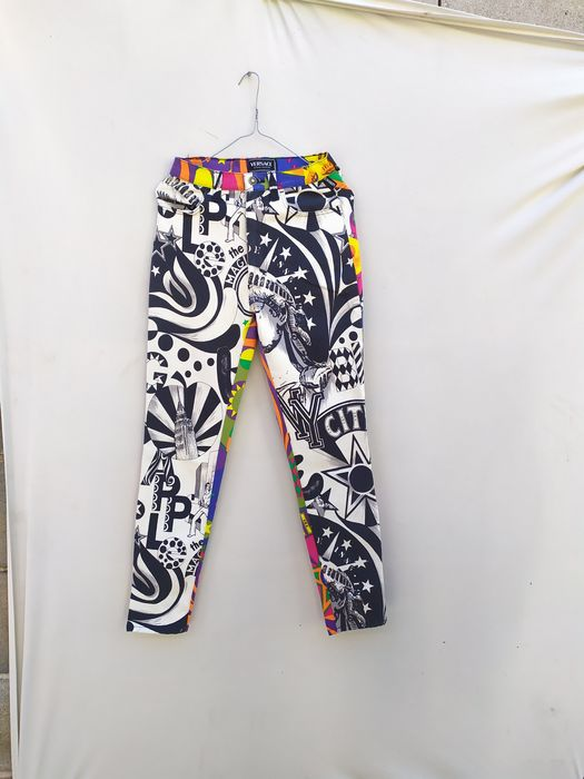 Versace Jeans Couture - Trousers - Size: S