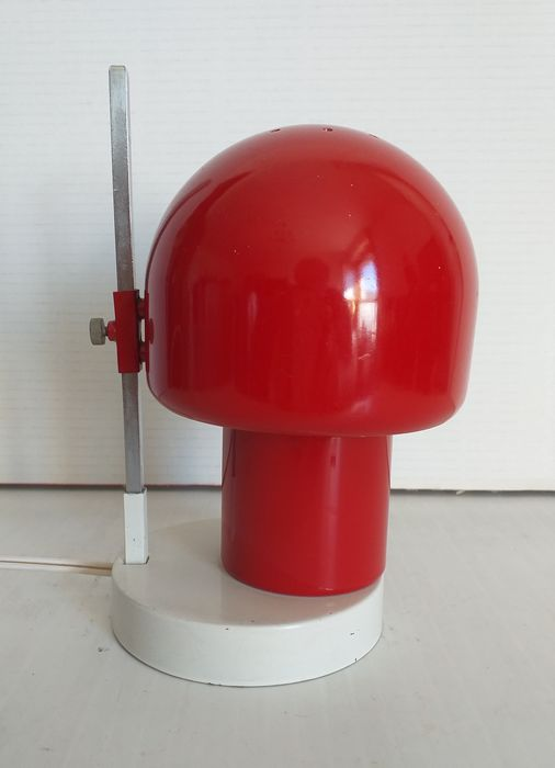Onbekend - Table lamp, Design 70s - Space Age