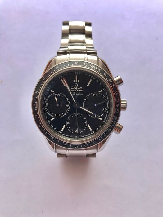 Omega - Speedmaster co-axial chronograph 40mm - 326.30.40.50.01.001 - Homme - 2011-aujourd'hui