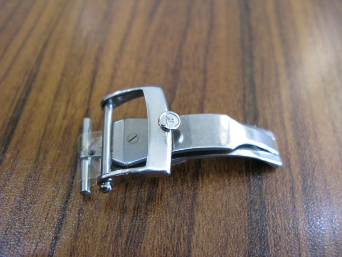 Chronoswiss - Watches Deployment Buckle - % 100 swiss  - Men - 2011-present