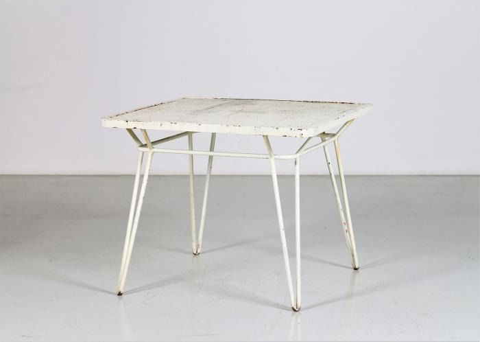 Ico Parisi - sampietro como  - Table (1) - tavolo