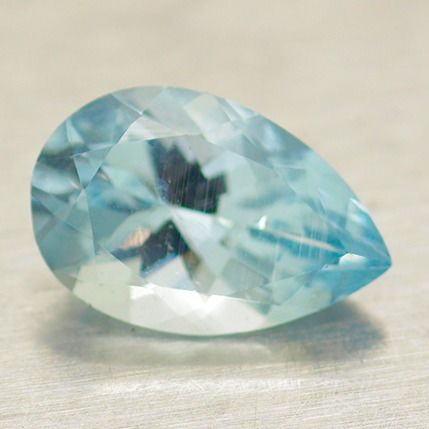 Aquamarine - 2.67 ct
