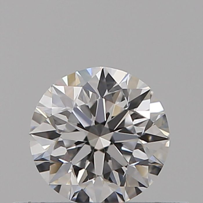 1 pcs Diamond - 0.30 ct - Brilliant - F - IF (flawless)