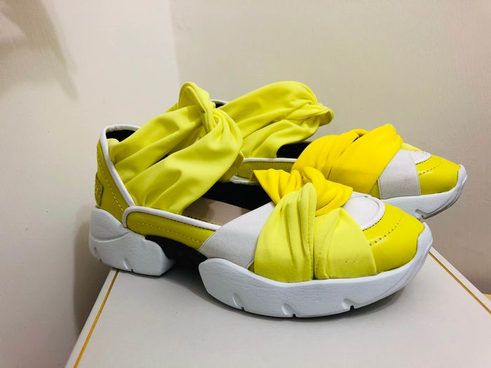 Emilio Pucci Sneakers - Size: IT 35