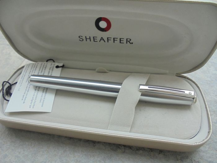 Sheaffer - Roller ball - Rollerball and Sheaffer Marker Prelude model