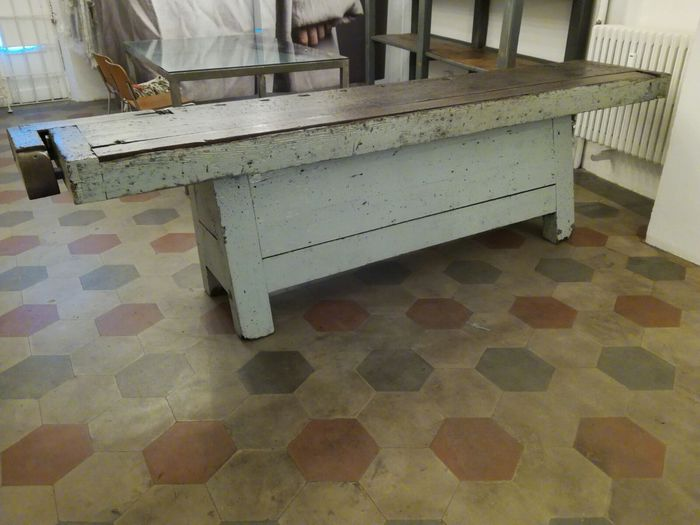 Table, Workbench (1)