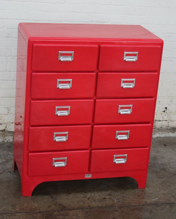 Dulton - Chest of drawers