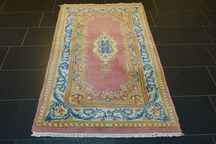 China Aubusson - Carpet - 170 cm - 95 cm