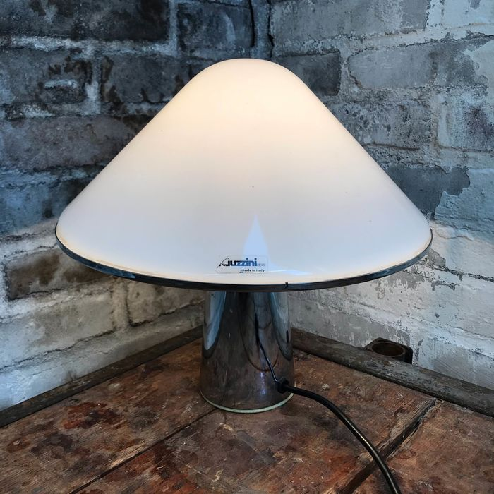 Harvey Guzzini - Guzzini - Table lamp - Mushroom Lamp