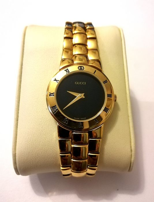 Gucci - 3300.2 L - Women - 1990-1999