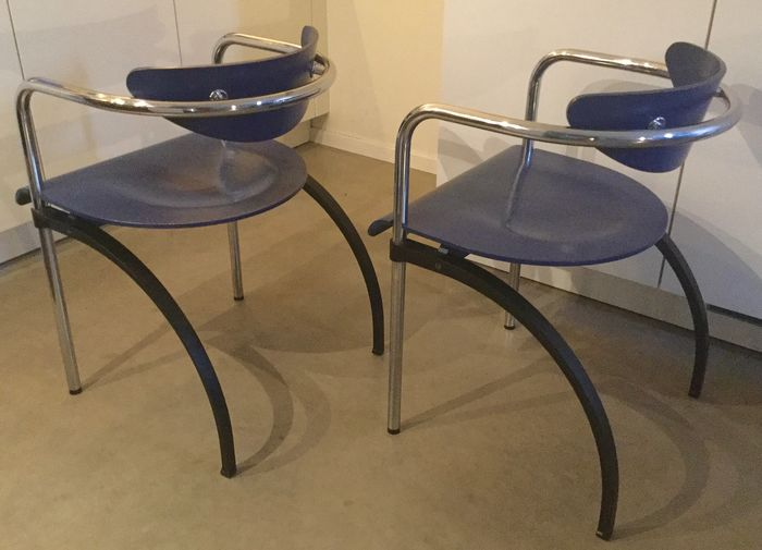 Arco - Dining room chair (2)