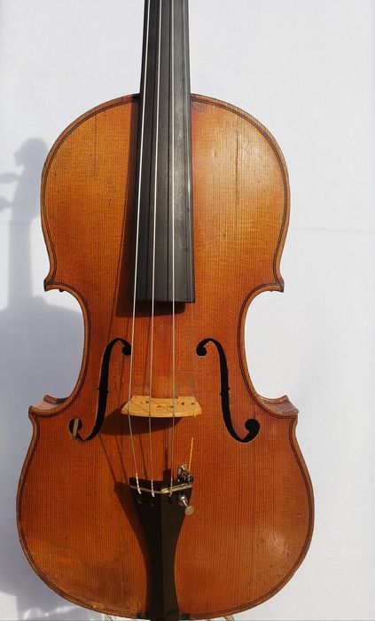 Alfred Moritz - Stradivarius Copie - Multiple models - Violin - Germany