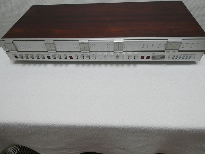B&O - Beomaster 3000.2 receiver, Beovintage geserviced - Stereo receiver