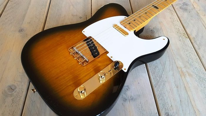 Fender - 1998 Collector's Edition Telecaster - Electric guitar - USA - 1998