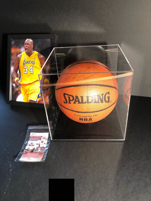 Los Angeles Lakers - NBA Basketbal - Shaquille O'Neal - Basketball