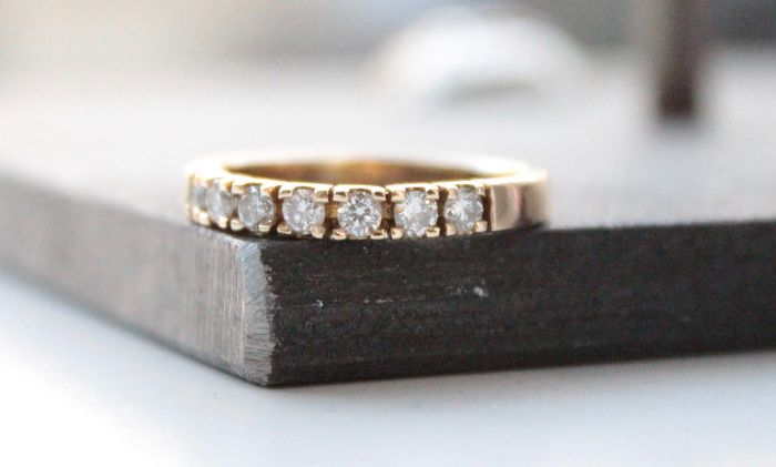 14 kt. Gold - Ring