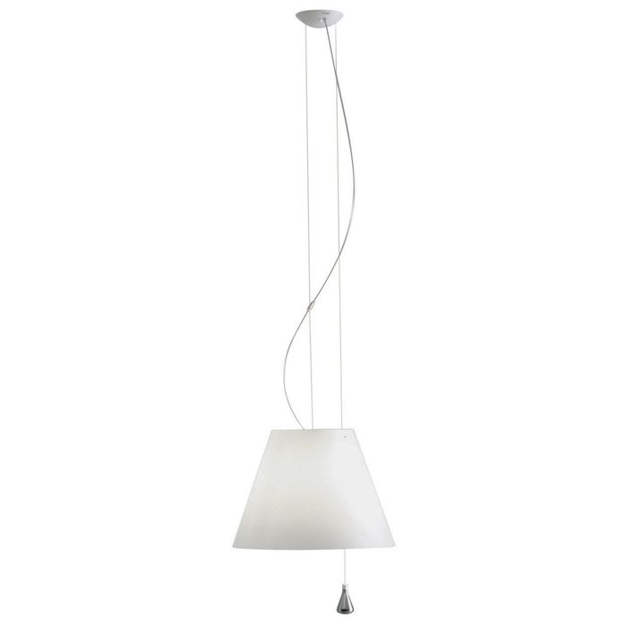 Paolo Rizzatto Luceplan  - hanglamp (3) - Luceplan