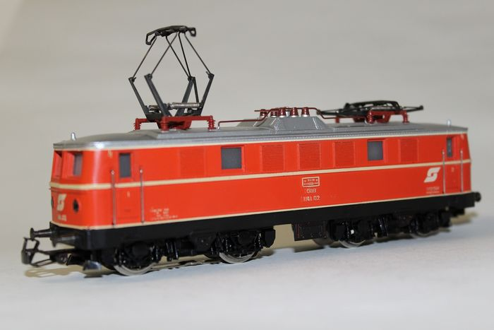 Märklin H0 - 3154 - Electric locomotive - Series 1141 - ÖBB