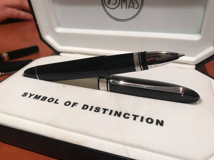 Omas - Ballpoint - Collection