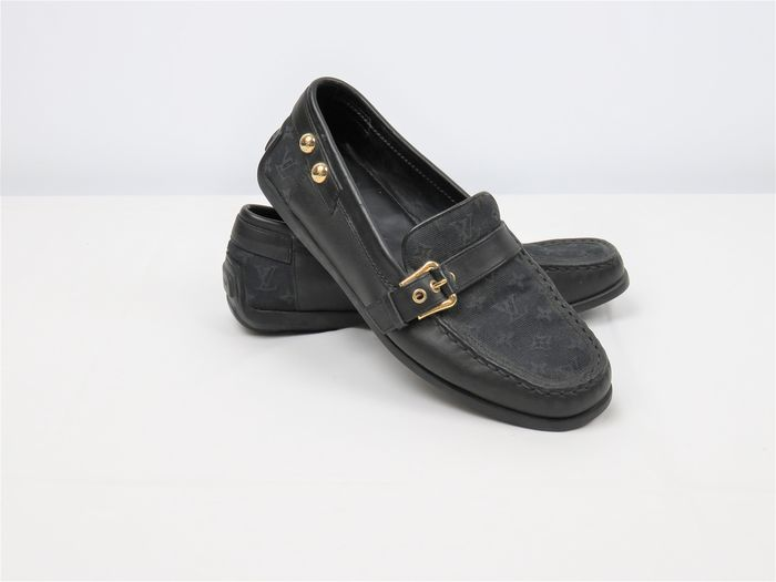 Louis Vuitton loafers - Size: IT 36