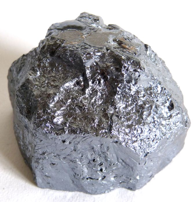 Silicon Collection ore - 5.6 x 8.8 cm - 415 g