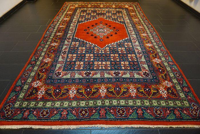 Atlas Berber - Carpet - 360 cm - 215 cm