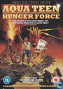 Aqua Teen Hunger Force Colon Movie Film for DVD