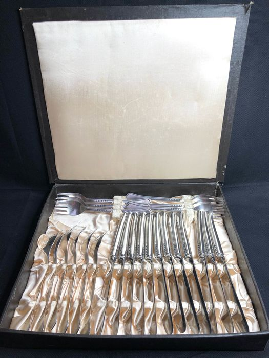 Cutlery - Steel (stainless)