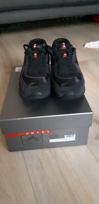 Prada - Sneakers Sneakers - Size: FR 43, IT 43, UK 9