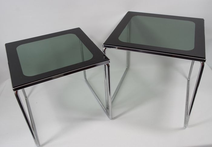 Brabantia - Nesting tables, Side table (2)
