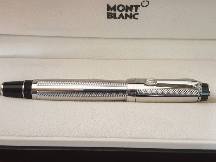 Montblanc Boheme Argent - Roller ball - Complete collection of 1