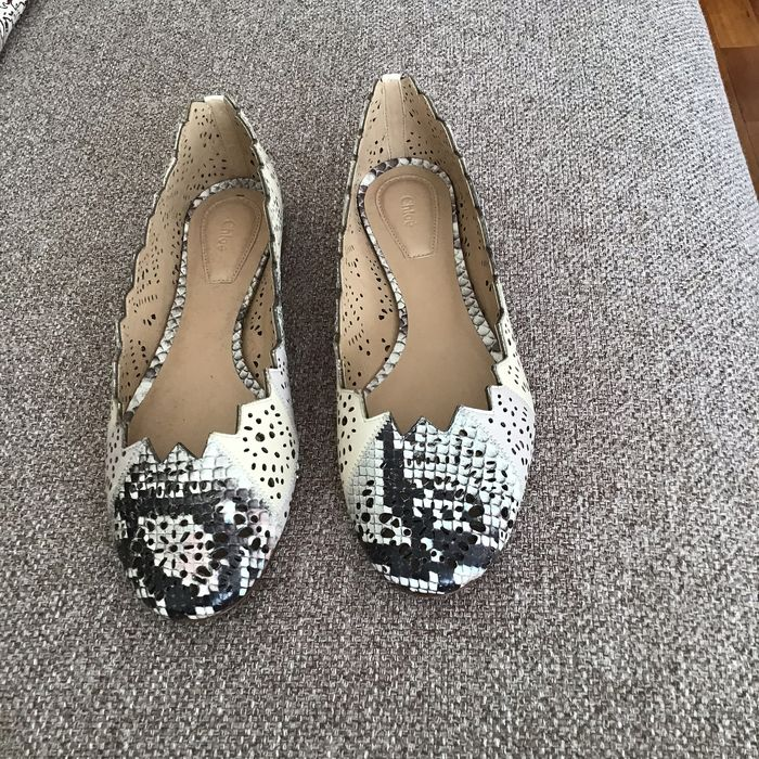 Chloé Ballerina shoes - Size: IT 36.5
