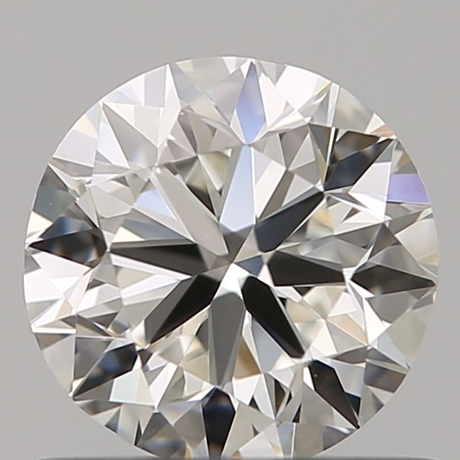 Diamond - 0.70 ct - Brilliant - H - VVS1