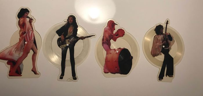 Queen - Stand up & talk - Multiple titles - Limited edition - 1992