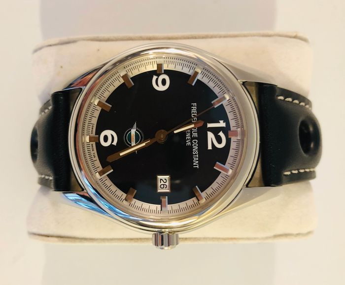 Frédérique Constant - Healey Automatic - Heren - 2009