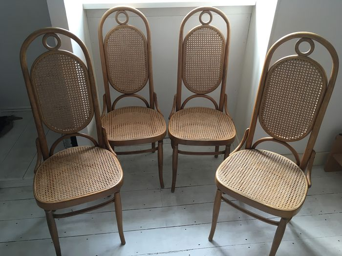 Thonet - Dining room chair (4)