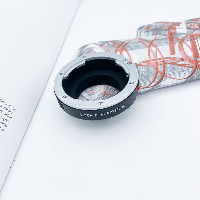 Leica R adapter M